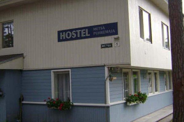 Metsa Hostel - фото 12