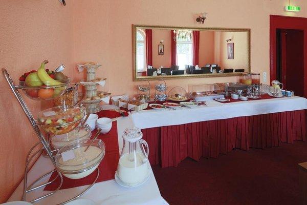 Hotel Falken - фото 14