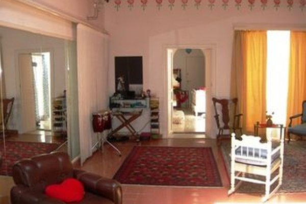 Vucciria Hostel - фото 20