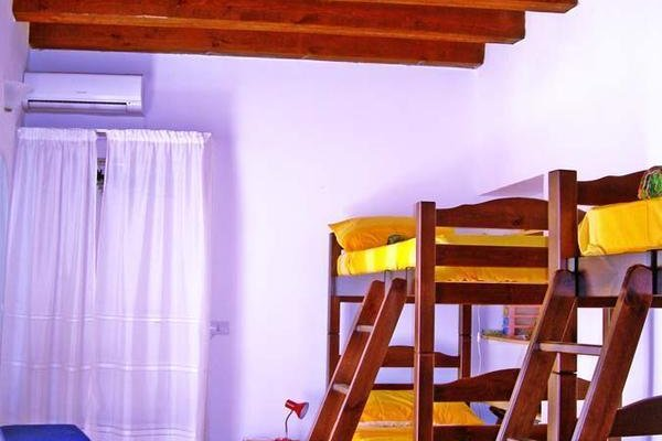 Vucciria Hostel - фото 4