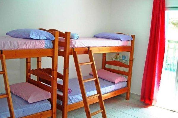 Vucciria Hostel - фото 8