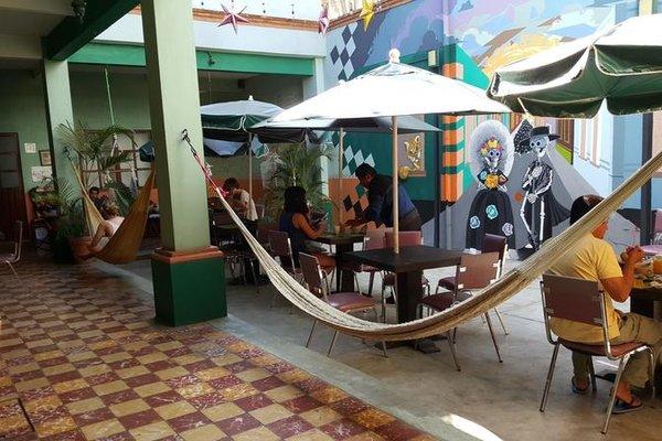 Hierba De Conejo Hostel - фото 19