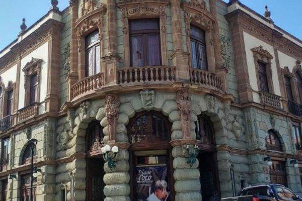 Hierba De Conejo Hostel - фото 20