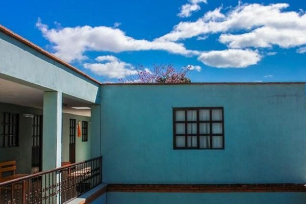 Hierba De Conejo Hostel - фото 21