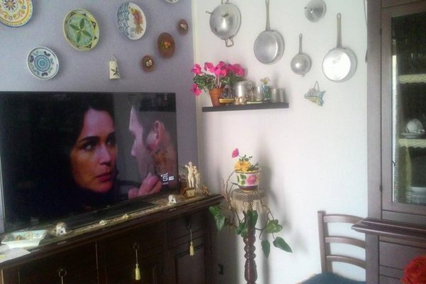 Maravigghia Apartment Short Lets - фото 11