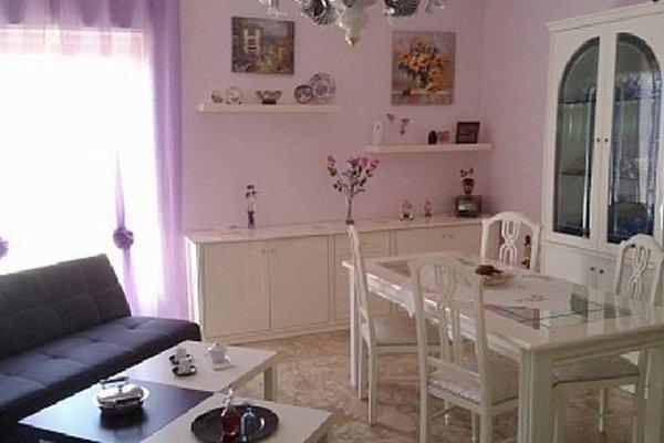 Maravigghia Apartment Short Lets - фото 6