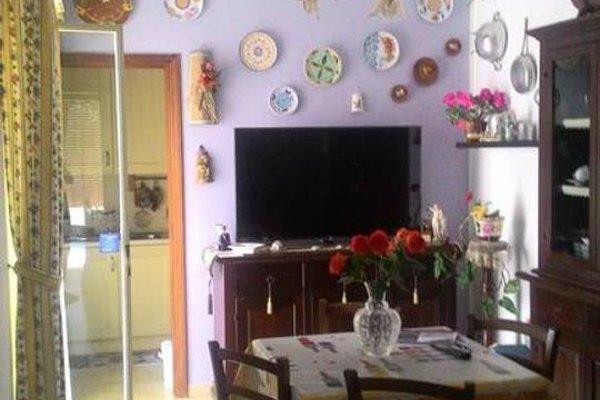Maravigghia Apartment Short Lets - фото 8