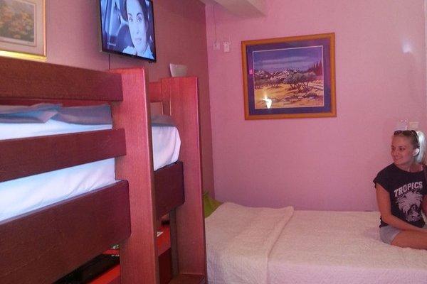 Hotel Des Voyageurs - фото 4