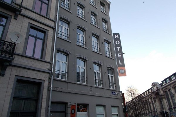 Urban City Centre Hostel - фото 50
