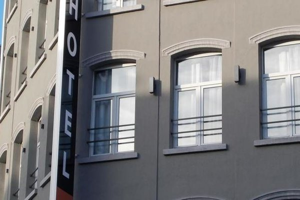 Urban City Centre Hostel - фото 21