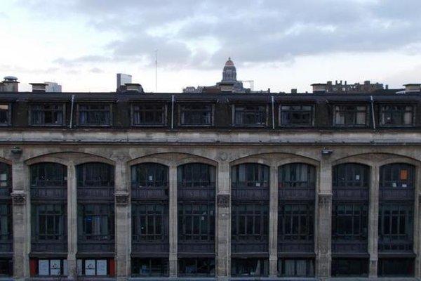 Urban City Centre Hostel - фото 23