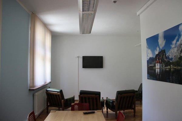 KS Hostel Berchtesgaden GmbH - фото 13