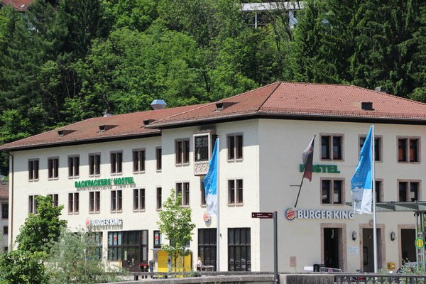 KS Hostel Berchtesgaden GmbH - фото 19