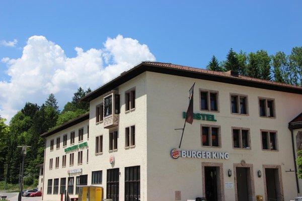 KS Hostel Berchtesgaden GmbH - фото 21