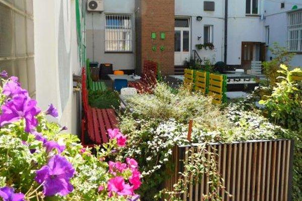 Hostel Florenc - фото 20