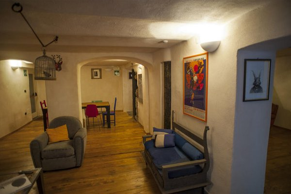 Abbey Hostel - фото 19