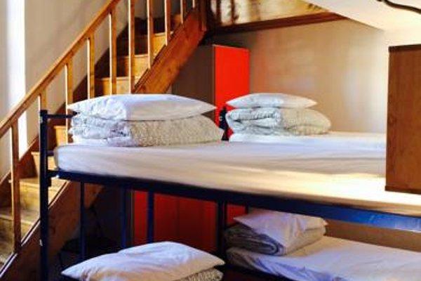 Abbey Hostel - фото 4