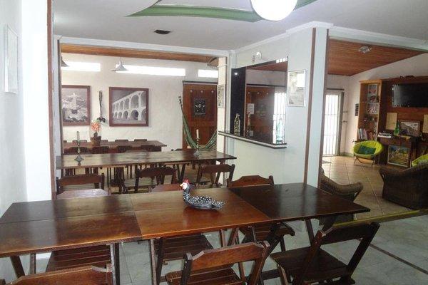 Ipanema Hostel Club - фото 17