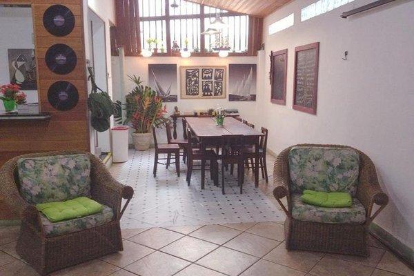 Ipanema Hostel Club - фото 19