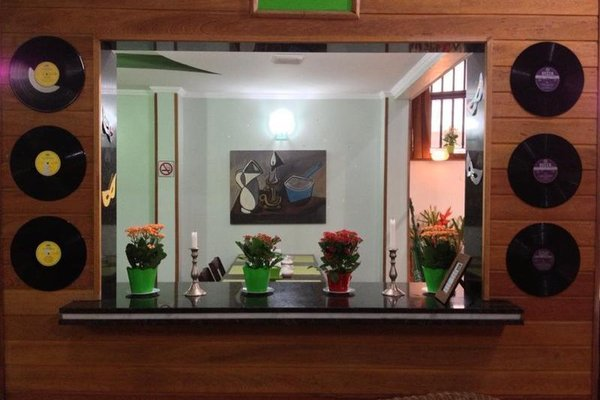 Ipanema Hostel Club - фото 21