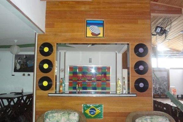 Ipanema Hostel Club - фото 22
