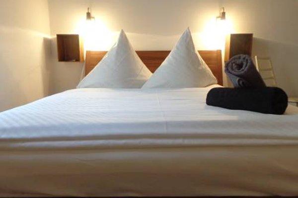 Minimal Hostel - фото 36
