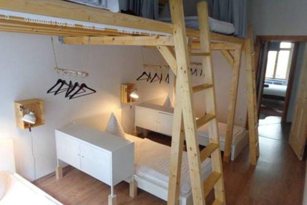 Minimal Hostel - фото 4