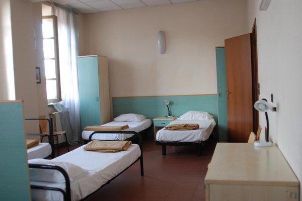 Il Chiostro Hostel and Hotel - фото 50