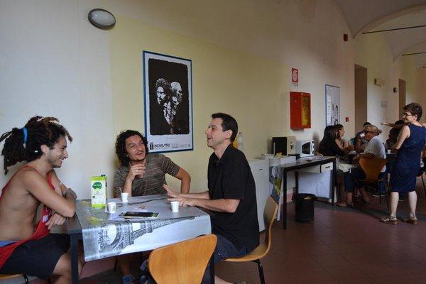Il Chiostro Hostel and Hotel - фото 10