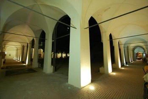 Il Chiostro Hostel and Hotel - фото 11