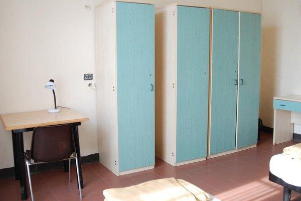 Il Chiostro Hostel and Hotel - фото 12