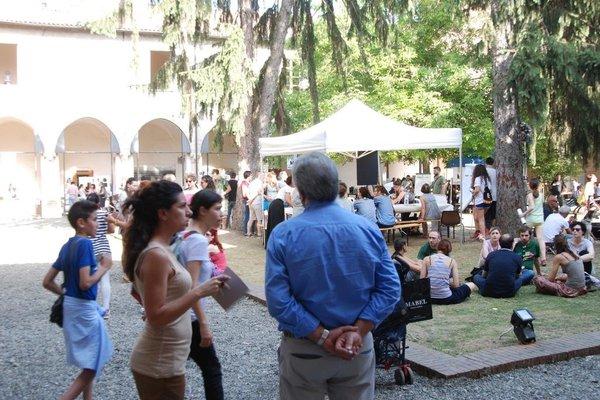 Il Chiostro Hostel and Hotel - фото 14