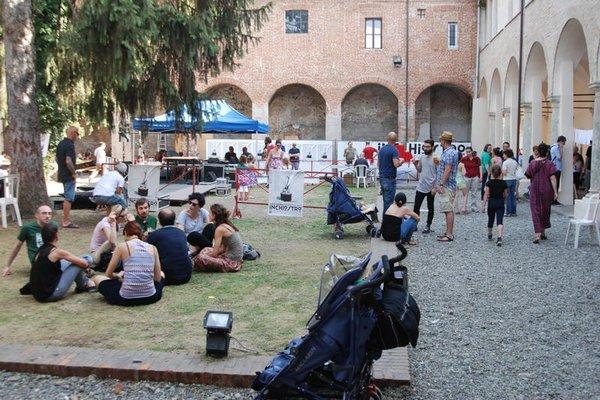 Il Chiostro Hostel and Hotel - фото 17