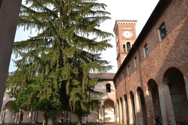 Il Chiostro Hostel and Hotel - фото 18