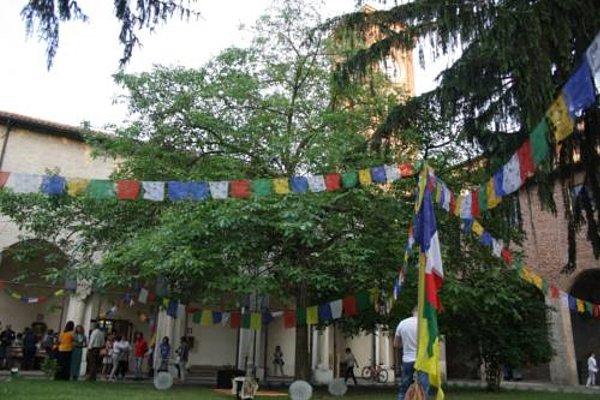 Il Chiostro Hostel and Hotel - фото 20