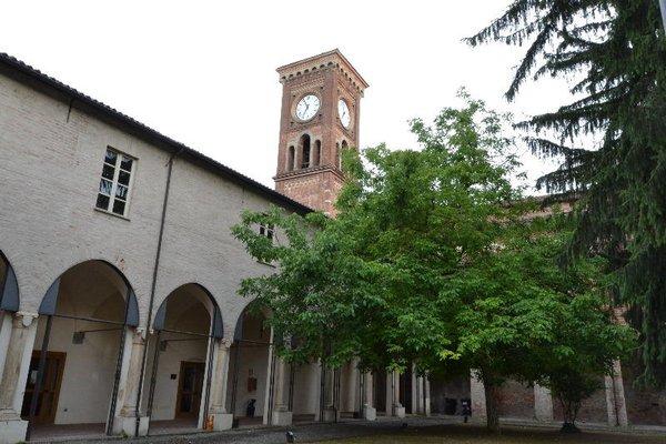 Il Chiostro Hostel and Hotel - фото 21