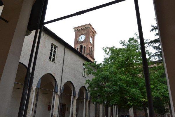 Il Chiostro Hostel and Hotel - фото 22
