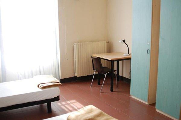 Il Chiostro Hostel and Hotel - фото 3