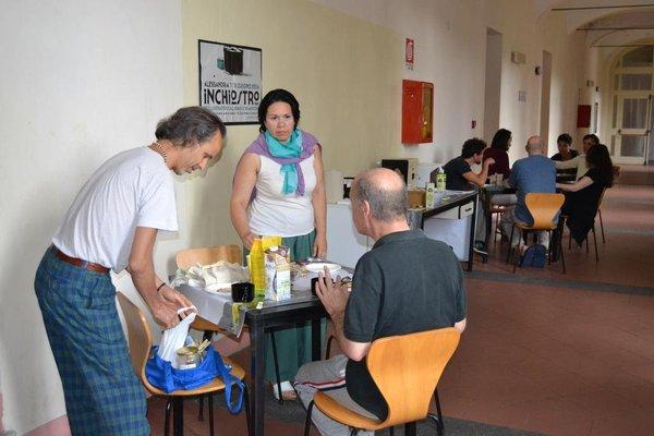 Il Chiostro Hostel and Hotel - фото 8