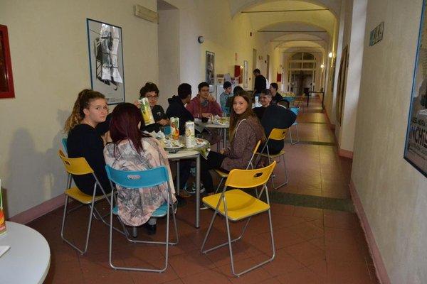 Il Chiostro Hostel and Hotel - фото 9