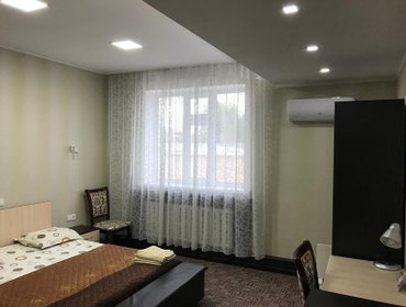 Хостел Apple Hostel
