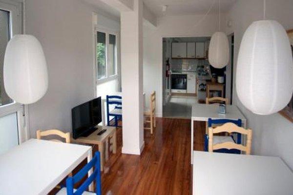 Zarautz Hostel - фото 4