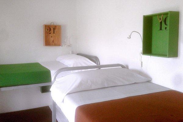 Zarautz Hostel - фото 5