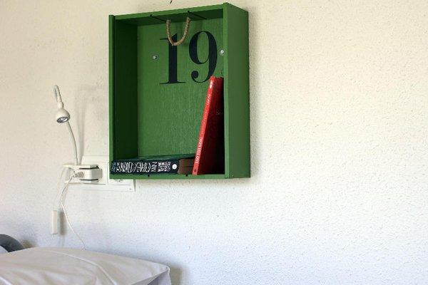 Zarautz Hostel - фото 8