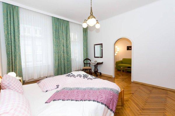 ApartmentsInWien - Gabriele´s Apartment - фото 39