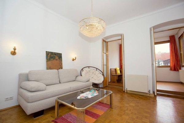 ApartmentsInWien - Gabriele´s Apartment - фото 6