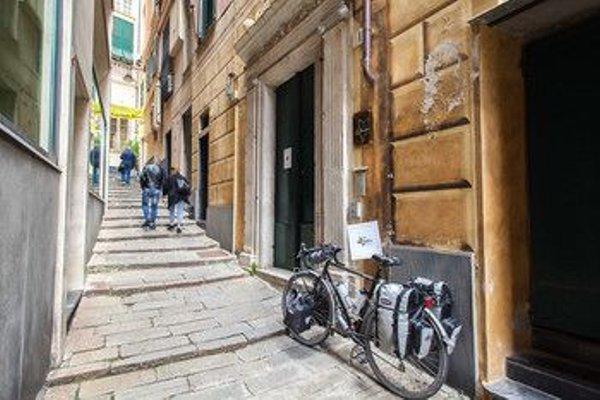 OStellin Genova Hostel - фото 50