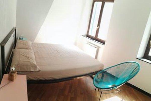 OStellin Genova Hostel - фото 17