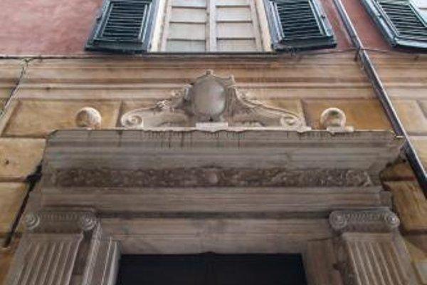 OStellin Genova Hostel - фото 22