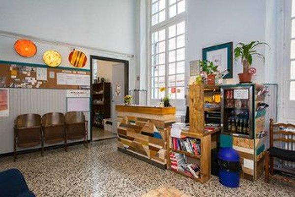 OStellin Genova Hostel - фото 4